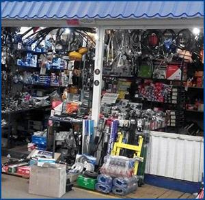 магазин специализируется на оригинальных деталях к автомобилям семейства ВАЗ