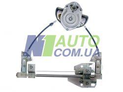 Стеклоподъемник механический на задние двери ВАЗ 2115 «ДЗСтп»