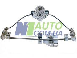 купить Стеклоподъемник механический на передние двери ВАЗ 21099 «ДЗСтп»
