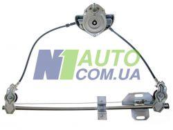 купить Стеклоподъемник механический на передние двери ВАЗ 2112 «ДЗСтп»
