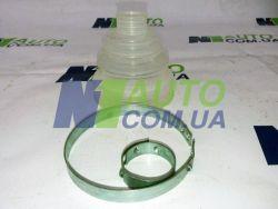 Пыльник карданного вала Серп и Молот (СИМ) старого образца (комплект)