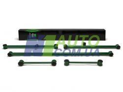 Штанги продольной и поперечной устойчивости ВАЗ 2101-2107 без крепления СЭВИ