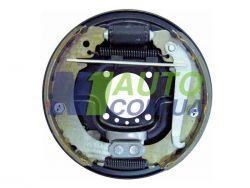 21050-3502011-11 Щит заднего тормоза 2105 левый в сборе (в уп. ОАТ) ВИС