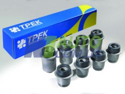 Комплект сайлент-блоков ВАЗ-2121 (Нива) SBST-102 Трек