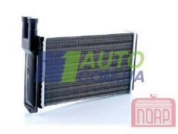 """Радиатор отопителя (печка) ВАЗ 2108, ВАЗ 2109, ВАЗ 2113, ВАЗ 2114 """"ПОАР"""""""