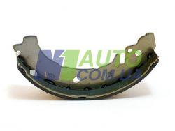 Колодка тормозная задняя, комплект накладка ТИИР для ВАЗ