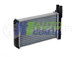Радиатор отопителя 2108/1102 COMFORT (алюм-паяный) (LRh 0108b) «luzar»