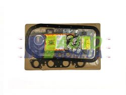 Комплект прокладок ГБЦ ВАЗ 21126, дв. 1,6л 16 кл,, полный набор ООО «БЦМ»