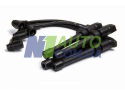Провод высоковольтный ВАЗ 2110-12 инж. 16 кл. к-т «Cargen»