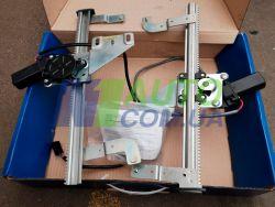Реечные электростеклоподъемники ВАЗ 2114-2115 на передние двери