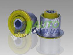 Полиуретановый сайлентблок нижнего рычага 2шт. ШЕВИ НИВА 21214