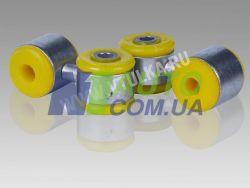 Полиуретановая Стойка стабилизатора ВАЗ 2108-21099 2шт.