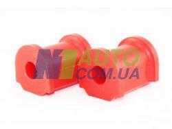 Втулка стабилизатора 2108 (красный полиуретан) «CS-20»