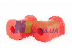 Втулка  стабилизатора 2110 (красный полиуретан) «CS-20»
