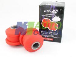 Втулка кронштейна растяжки 2108 (красный полиуретан) «CS-20»