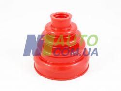 Пыльник шруса карданного вала 2121-2123(красный полиуретан) «CS-20»