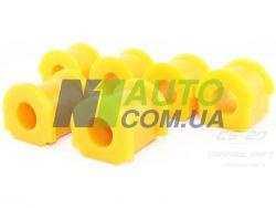 Втулка стабилизатора 2123 (желтый полиуретан)«CS-20»