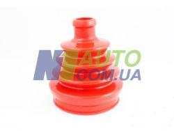 Пыльник привода внутриний  2121-2123 (красный полиуретан) «CS-20»