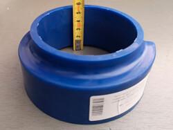 Проставки над передними пружинами +30 мм Нива полиуретан