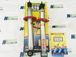 SS20121 Амортизатор задней подвески Стандарт