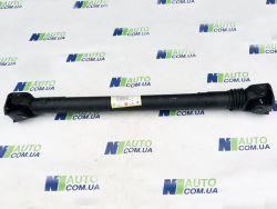 Вал карданный ВАЗ 2121-21214,2123 задний  L=780 «Чернигов»
