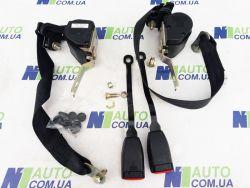 Ремни безопасности ВАЗ-2105/07 передние инерционные