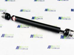 Задний кардан Нива Шевроле (ВАЗ 2123) СИМ (серп и молот)