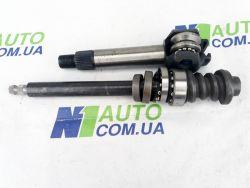 Ремкомплект рулевой колонки Ваз 2101-05 2107, НИВА с подшипником
