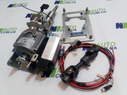 Электроусилитель руля (ЭУР) установочный комплект на НИВУ ВАЗ 2121-21214