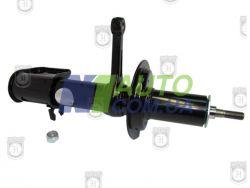 Амортизатор передний (стойка левая разборная) (мас) ВАЗ 2108 (HA30208) «HORT»