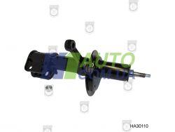 Амортизатор передний (стойка правая разборная) (мас) ВАЗ 2110 (HA30110) «HORT»