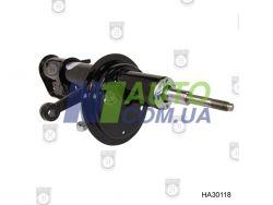 Амортизатор передний (стойка правая разборная) (мас) ВАЗ 1118 (HA30118) «HORT»