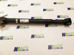 Вал карданный с усиленной шлицевой задний Chevrolet Niva  2121-2201012-04