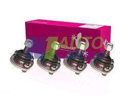 Комплект шаровых опор передней подвески «Фаворит-СТО» для автомобилей ВАЗ 2101—2107