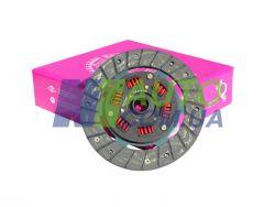Диск сцепления ведомый для автомобилей ВАЗ 2108–21099, 2113–2115 (с 8-клапанными двигателями)