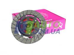 Диск сцепления ведомый для автомобилей ВАЗ 2110–2112 (с 8-клапанными двигателями)
