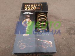 Пружины SS20 Gold Progressive задней подвески для автомобилей ВАЗ 2111, 2171, 2194