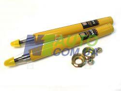 S423 передний газомасляный амортизатор (вставка) на ВАЗ 2108, 2109, 21099, 2113-15