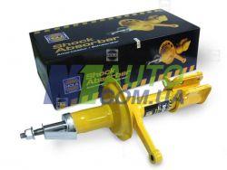 Амортизатор передний газомасляный Hola S428 на ВАЗ 2108-099, 2113-15