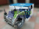 Коробка переключения передач КПП НИВА ВАЗ 2121 /5 СТУП./ АВТОВАЗ