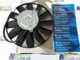 Электровентилятор радиатора (двигатель) ВАЗ 21214