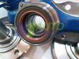 ступичный узел с АБС ВАЗ 2123, 24 шлица, с усил. ступицей