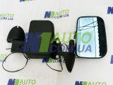 зеркала заднего вида с электроподогревом для ВАЗ Нива