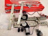 Стеклоподъемники  ВАЗ 2121 Нива с форточкой