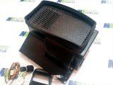 Модифицированная печка на ВАЗ 2121, 21214, 21213 Нива-Тайга фото1
