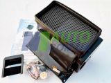 Модифицированная печка ВАЗ 2121-21213