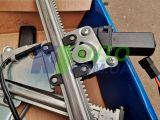 Реечные электростеклоподъемники ВАЗ 2114-2115 на передние двери  «ДЗСтп»