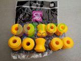 желтый полиуретан Втулки штанг реактивных 2101