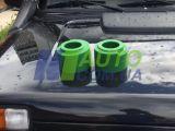 Проставки над задними пружинами +60 мм Нива, LADA 4x4, Chevrolet Niva полиуретан 2 шт.
