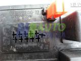 Блок предохранителей ваз 2123